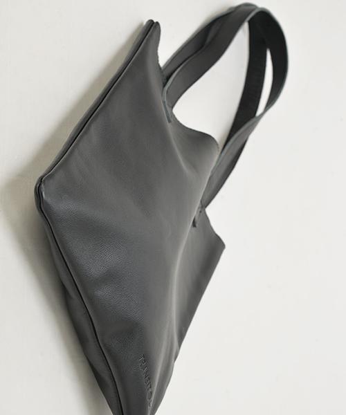 Transit Gate Mens G2 Boston Tote Bag Genuine Leather Everyday Casual Sack